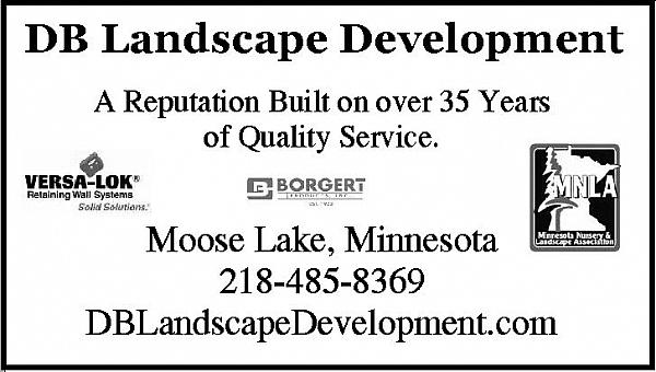 DB Landscape Development Ad
