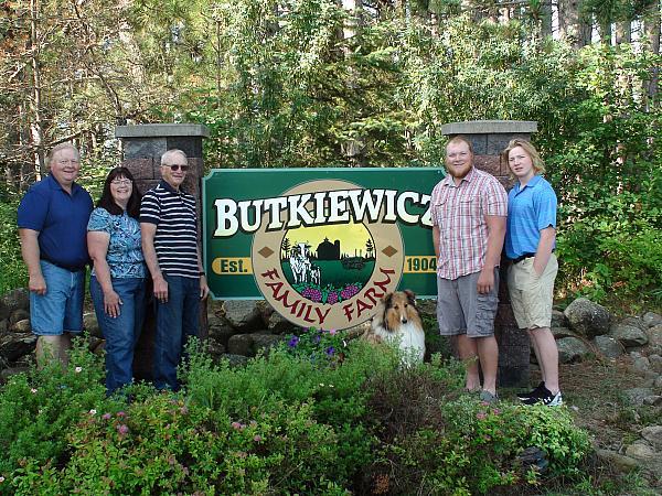 Butkiewicz Family